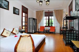 Lotus Hoi An Boutique Hotel & Spa