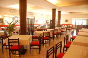 The International Centre Goa, Resorts  Panaji - big - 35