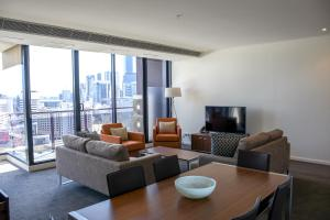Melbourne Short Stay Apartment..