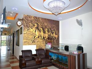 OYO 6476 Hotel Panchgani Holiday