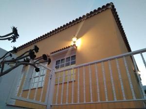 Velhoco, Santa Cruz de la Palma
