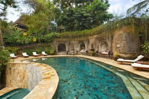 Warwick Ibah Luxury Villas & S..