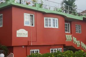 Roof Grande @ Casa Feliz, Boscobel - Boscobel