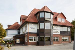 Hotel & Restaurant Dortmunder Eck - Cappel