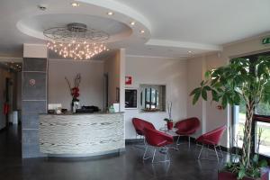 Hotel Residence Aurora, Hotels  Paderno Dugnano - big - 48