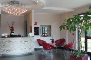 Hotel Residence Aurora, Отели  Падерно-Дуньяно - big - 43