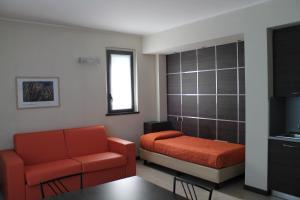 Hotel Residence Aurora, Hotels  Paderno Dugnano - big - 38