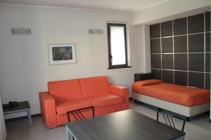 Hotel Residence Aurora, Hotels  Paderno Dugnano - big - 35