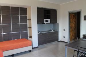 Hotel Residence Aurora, Hotels  Paderno Dugnano - big - 33