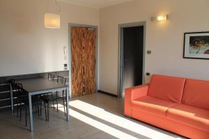 Hotel Residence Aurora, Hotels  Paderno Dugnano - big - 42