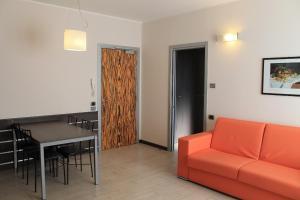Hotel Residence Aurora, Отели  Падерно-Дуньяно - big - 55