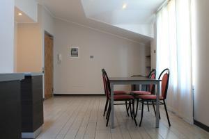 Hotel Residence Aurora, Hotels  Paderno Dugnano - big - 44
