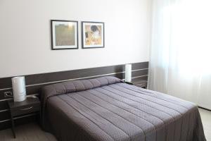Hotel Residence Aurora, Hotels  Paderno Dugnano - big - 40
