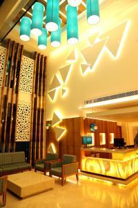 KVM Hotels Srirangam, Hotel  Tiruchchirāppalli - big - 17