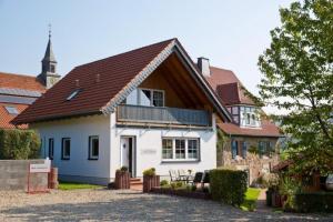Ferienhaus Panoramablick - Bringhausen