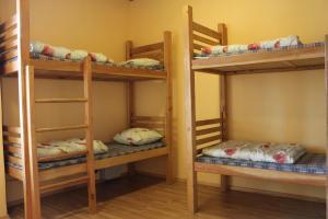 Fortuna Hostel