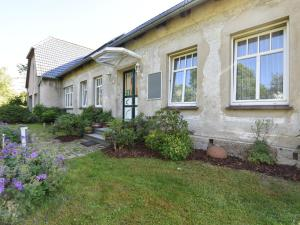 Urlaub im Landhaus an der Ostsee mit Garten - Jennewitz