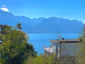 Swiss Riviera Guesthouse Apart..