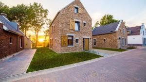 Dormio Resort Maastricht - Oud-Vroenhoven