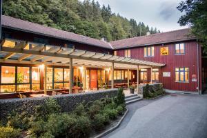 JUFA Hotel Bruck - Kapfenberg
