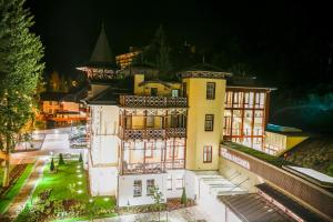 Hotel Pacsirta - Sovata
