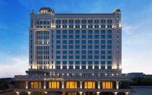 Lotte Hotel Samara, Hotel  Samara - big - 64