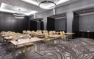 Lotte Hotel Samara, Hotel  Samara - big - 44