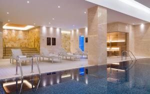 Lotte Hotel Samara, Hotel  Samara - big - 49