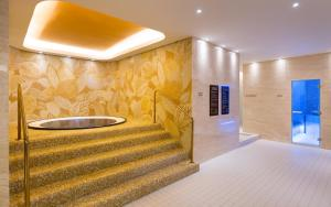 Lotte Hotel Samara, Hotel  Samara - big - 50