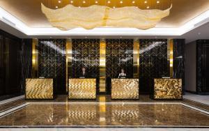 Lotte Hotel Samara, Hotel  Samara - big - 39