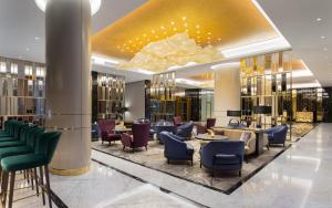 Lotte Hotel Samara, Hotel  Samara - big - 60