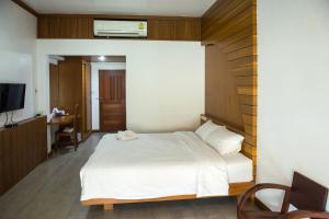 Tree Home Plus, Homestays  Nakhon Si Thammarat - big - 61