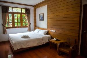 Tree Home Plus, Homestays  Nakhon Si Thammarat - big - 75