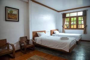 Tree Home Plus, Homestays  Nakhon Si Thammarat - big - 2