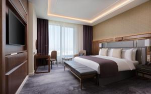 Lotte Hotel Samara, Hotel  Samara - big - 36