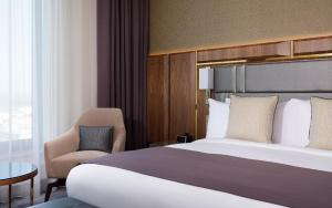 Lotte Hotel Samara, Hotel  Samara - big - 37