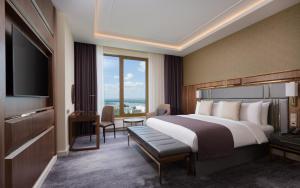 Lotte Hotel Samara, Hotel  Samara - big - 32