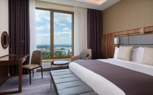 Lotte Hotel Samara, Hotel  Samara - big - 33