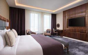 Lotte Hotel Samara, Hotel  Samara - big - 31