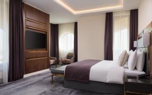 Lotte Hotel Samara, Hotel  Samara - big - 22