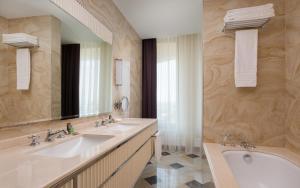 Lotte Hotel Samara, Hotel  Samara - big - 21