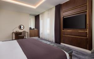 Lotte Hotel Samara, Hotel  Samara - big - 20
