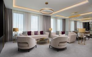 Lotte Hotel Samara, Hotel  Samara - big - 29