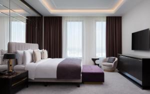 Lotte Hotel Samara, Hotel  Samara - big - 25