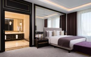 Lotte Hotel Samara, Hotel  Samara - big - 24