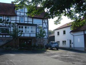 Ferienwohnung Lindenhof - Bringhausen