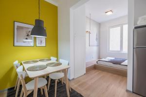 blueWaveplace - Contemporary Home in Center of Sofia