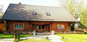 Guest house Strops - Gauja
