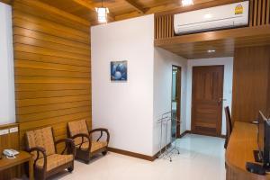 Tree Home Plus, Homestays  Nakhon Si Thammarat - big - 63
