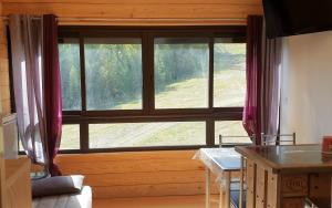 résidence valgardena - Apartment - Puy Saint Vincent